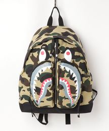 1ST CAMO SHARK DAY PACK M(バックパック/リュック)