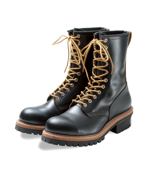 LOGGER BOOTS (9210)(ブーツ)|RED WING(レッ