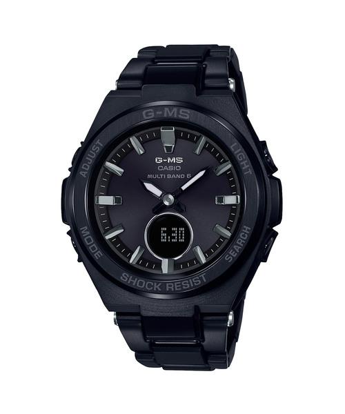 【税込】 G-MS(ジーミズ)// コンポジットバンド/ MSG-W200CG-1AJF/// ベビーG(腕時計)|BABY-G(ベイビージー)のファッション通販, メッシュカワイ:fa763673 --- fahrservice-fischer.de