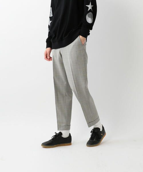 <Steven Alan> WL STC SLOW TAPERED-WJUST/パンツ