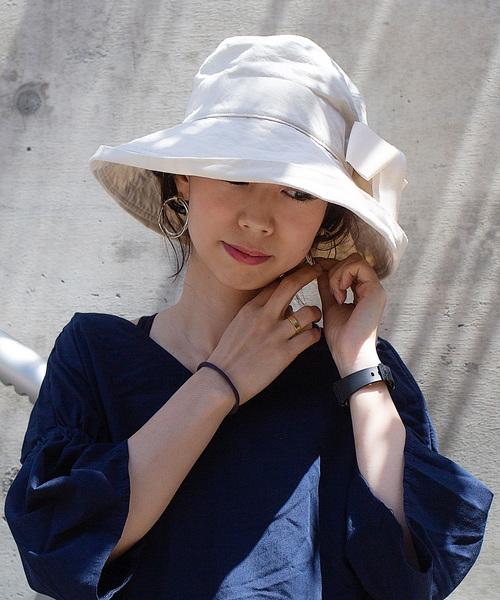 162de3a79e1 せんたく日和WASH&UV(ハット)|CA4LA(カシラ)のファッション通販 - ZOZOTOWN