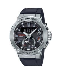 G-STEEL(Gスチール) / カーボンコアガード / GST-B200-1AJF / Gショック(腕時計)
