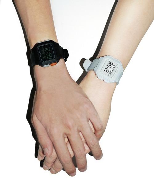 【本物新品保証】 【限定】プーマ ステーション ペアウォッチ デジタル ギフトセット P0003SET(REMIX ペアウォッチ デジタル 白×黒)(腕時計) PUMA(プーマ)のファッション通販, 銀座 東京フラワー:120c6730 --- pitomnik-zr.ru