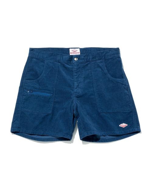 Battenwear(バテンウエア)の「【Battenwear/バテンウェア】米国製ショートパンツ/LOCAL SHORTS(その他パンツ)」|ブルー