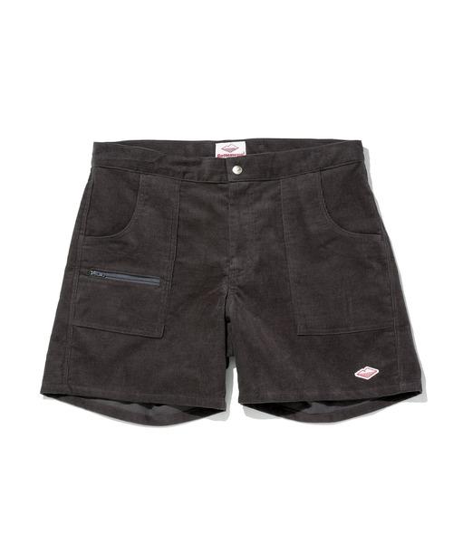 Battenwear(バテンウエア)の「【Battenwear/バテンウェア】米国製ショートパンツ/LOCAL SHORTS(その他パンツ)」|チャコール