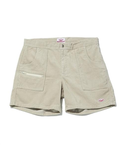 Battenwear(バテンウエア)の「【Battenwear/バテンウェア】米国製ショートパンツ/LOCAL SHORTS(その他パンツ)」|ストーン