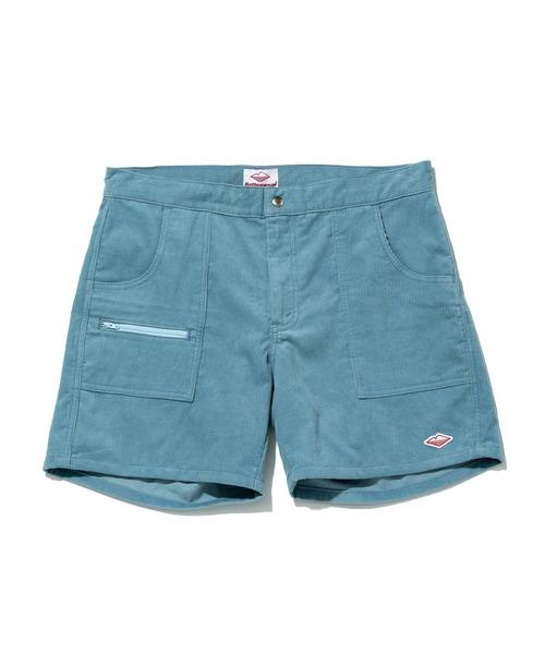 Battenwear(バテンウエア)の「【Battenwear/バテンウェア】米国製ショートパンツ/LOCAL SHORTS(その他パンツ)」|ライトブルー