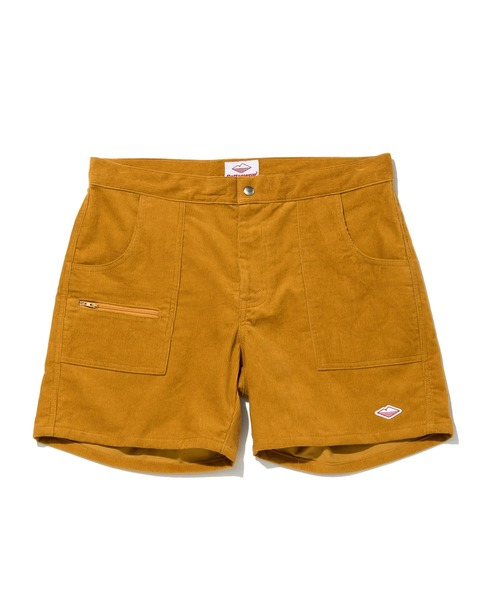 Battenwear(バテンウエア)の「【Battenwear/バテンウェア】米国製ショートパンツ/LOCAL SHORTS(その他パンツ)」|マスタード