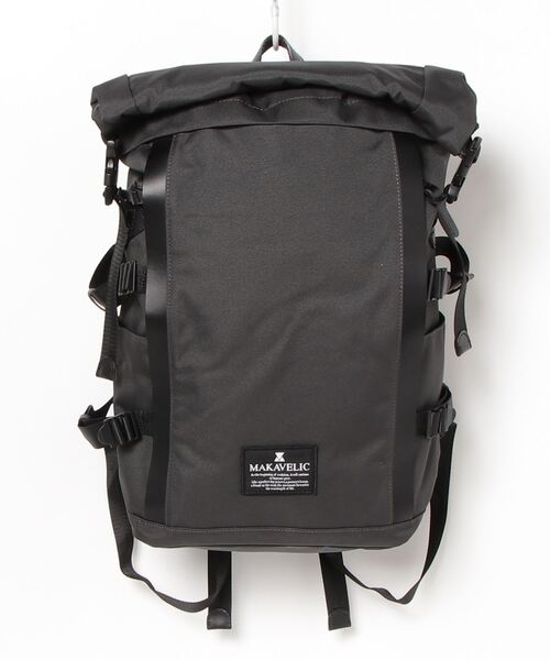 【62】【it】【MAKAVELIC】CHASE CYCLIST BACKPACK