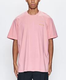 <SPORTY&RICH> CLASSIC LOGO TEE/Tシャツ