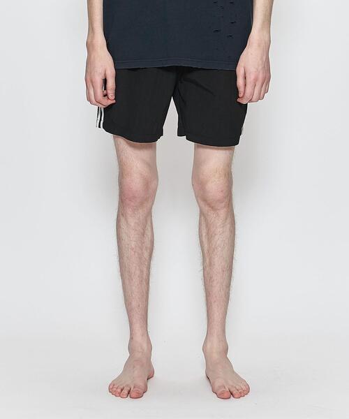 <adidas Originals> 3ST SWIM SHORTS/ショートパンツ