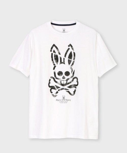 スラッシュロゴ Tシャツ