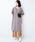 haco!(ハコ)の「【裏地付き】【人気色追加】1枚でも重ね着にも便利なキラキラ素材がかわいいロングスカート by laulea(スカート)」 詳細画像