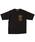 FAT(エフエイティー)の「WARMAN(Tシャツ/カットソー)」|ブラック