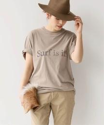 Deuxieme Classe(ドゥーズィエムクラス)のSurf is it Tシャツ(Tシャツ/カットソー)