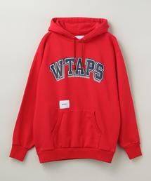 WTAPS(ダブルタップス)DAWN. DESIGN HOODED■■■