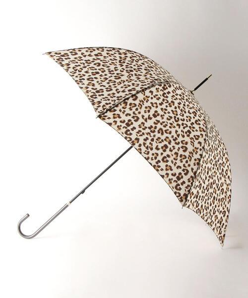 <because>レオパード 長傘