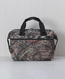 <AO Coolers>SOFT COOLER 24PACK REAL TREE PRINT/ソフトクーラーバッグ.