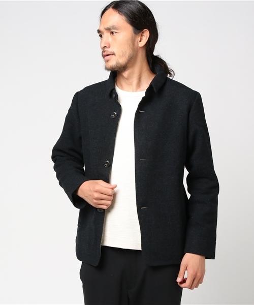 紡糸ジャケット