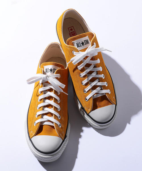 <CONVERSE(コンバース)> ALL STAR J SUE OX/オールスター