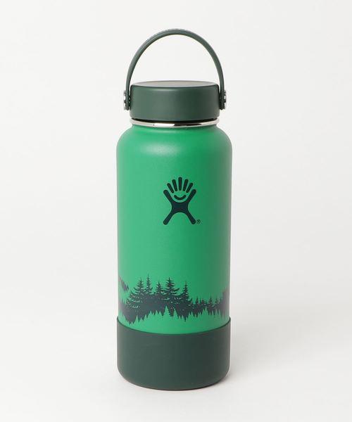 Hydro Flask / Escape コレクション ワイドマウス ステンレスボトル 32oz