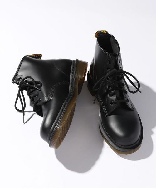 【2019春夏新作】 <Dr.Martens> BEAUTY&YOUTH 6EYE UNITED BOOTS/ブーツ(ブーツ) 6EYE|Dr.Martens(ドクターマーチン)のファッション通販, おつけもの丸長:386b434a --- ulasuga-guggen.de