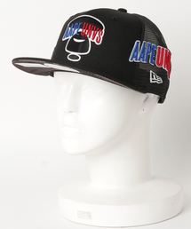 AAPE CAP NEW ERA 9FIFTY(キャップ)