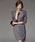 SMILE ORCHID(スマイルオーキッド)の「袖フリルワンピースパーティードレス(ドレス)」|詳細画像