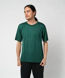 GDC(ジーディーシー)のMITSUKE KNITx GDC  half sleeve knit pullover(ニット/セーター)