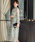 niana(ニアナ)の「襟ボウタイレース 結婚式ワンピース パーティードレス 成人式 同窓会 二次会 ドレス(ドレス)」 ライトグリーン