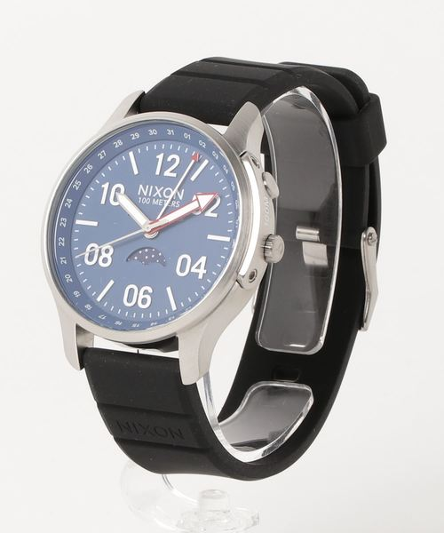 (お得な特別割引価格) THE ASCENDER ASCENDER SPORT NA1209722-00 SILVER SPORT/BLUE(腕時計)|NIXON(ニクソン)のファッション通販, 犬服専門店TambedyDogWear:22ddc149 --- wm2018-infos.de