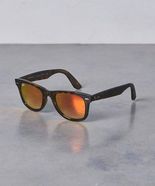 【高価値】 <Ray-Ban(レイバン)> ARROWS MIRROR WAYFARER(サングラス)|Ray-Ban(レイバン)のファッション通販, 業務用卸販売センター fu-lab:2d3910cd --- pyme.pe