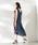 LOVELESS(ラブレス)の「【LOVELESS】WOMEN 2wayチェックリボンドレス(ワンピース)」|詳細画像