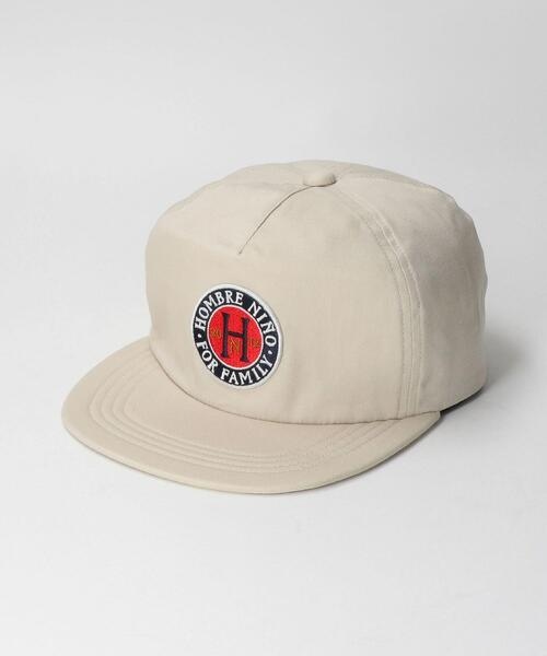 Hombre Nino(オンブレ ニーニョ)5PANEL CAP