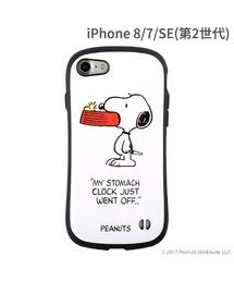 iFace(アイフェイス)のiPhone 8 ケース iPhone 7 ケース iFace First Class PEANUTS スヌーピー 耐衝撃 アイフェイス(モバイルケース/カバー)