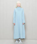 H BEAUTY&YOUTH UNITED ARROWS | <H>HIGH NECK MAXI ONE PIECE/ワンピース(ワンピース)