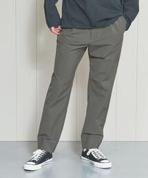 <H>NYLON 1P TAPERED PANTS/パンツ