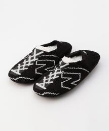 New Balance(ニューバランス)ルームソックス(ルームシューズ/ソックス/靴下)
