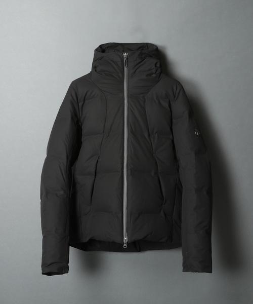 オルテライン ALLTERRAIN / 水沢ダウン'シャトル'ジャケット Mizusawa Down 'SHUTTLE' Jacket