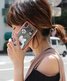2b18faa4b1 SELECT(セレクト)の「〈HAPPY FACE/ハッピーフェイス〉iPhone 7/