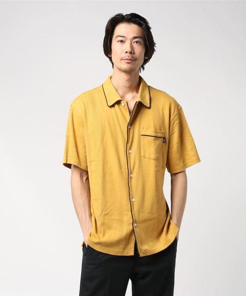 超美品 Johnny Shirt(シャツ/ブラウス) STUSSY(ステューシー)のファッション通販, 和歌山市:571e6be9 --- skoda-tmn.ru