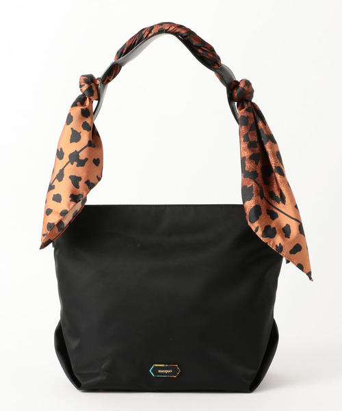 【別注】manipuri BL-Scarf BAG