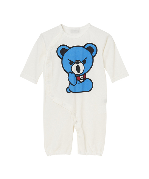 HELLO BEAR pt 2WAYオール