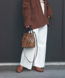 SMIR NASLI(サミールナスリ)のShopper Bag / ショッパーバッグ(ショルダーバッグ)