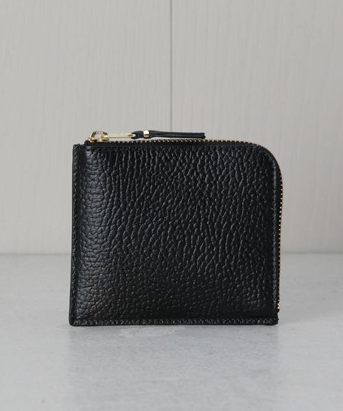 <Wallet COMME des GARCONS>ZIP MINI WALLET/ウォレット.
