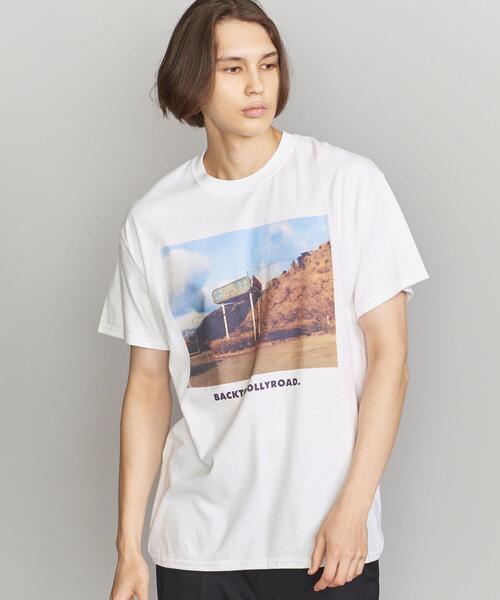 <TANGTANG> GASATANA BJ T/Tシャツ □□