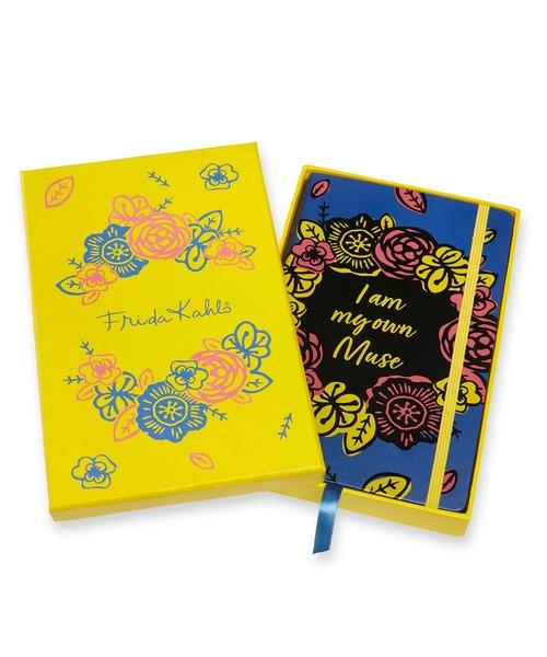 モレスキン フリーダ·カーロ限定版ノートブック コレクターズエディション ハードカバー ラージサイズ 無地