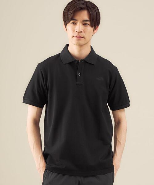 [ ザ ノースフェイス ] THE NORTH FACE クール ビジネス ポロシャツ