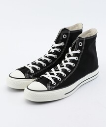 CONVERSE(コンバース)のCONVERSE: CANVAS ALL STAR J HI(スニーカー)