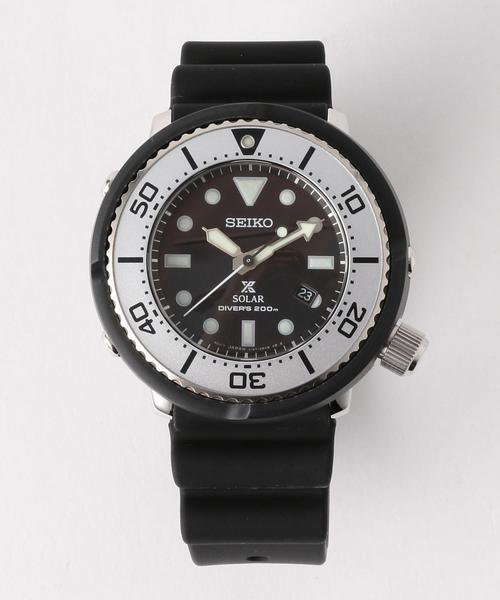 <SEIKO(セイコー)> PROSPEX V147 �T/腕時計